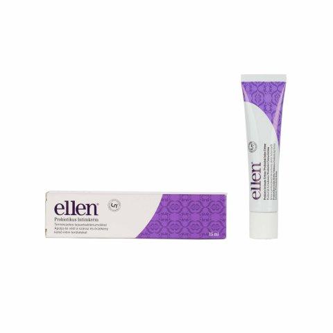 Ellen probiotikus intimkrém - 15 ml