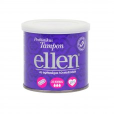 Ellen probiotikus tampon normál - 22 db