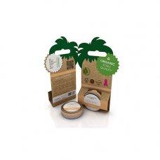 Coconutoil mellbimbóvédő krém