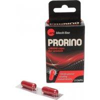 Prorino női vágykeltő kapszula - 2 db
