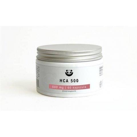 Panda Nutrition - HCA 500 (60 kapszula)