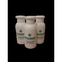 MediClean Alkoholos Kézfertőtlenítő Gél - 100 ml