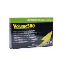 Volume 500 Spermium szám fokozó tabletta 30db