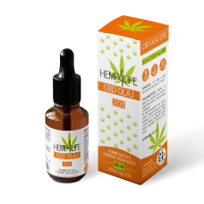 Hemp4Life CBD olaj 20% - 10 ml