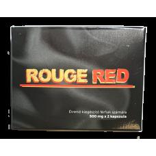 Potencianövelő | Rouge Red Kapszula Férfiaknak 2db
