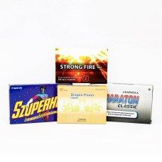 Potencianövelő csomag #3