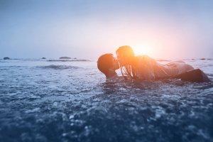 Erre az 5 dologra figyelj, ha nyílt vízben szexeltek