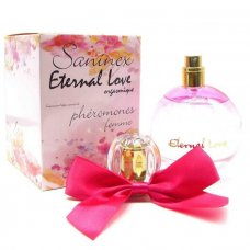 Saninex Eternal Love Orgamsique feromonos parfüm nőknek 100ml