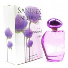 Saninex Influence feromonos parfüm nőknek 100ml