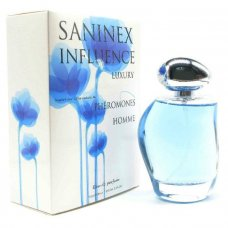 Saninex Pheromones for Men Influence Luxury feromonos parfüm férfiaknak