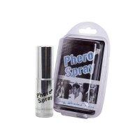 Phero Spray Feromon parfüm Férfiaknak 15ml