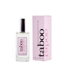 Taboo For Her Feromon parfüm Nőknek 50ml
