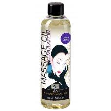 Mámor masszázsolaj - ylang-ylang (250ml)