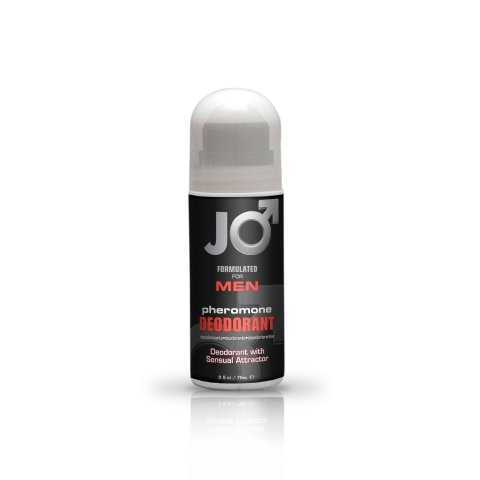 JO - Feromon dezodor férfiaknak-nőkre (75ml)