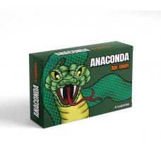 Potencianövelő | Anaconda Kapszula Férfiaknak - 4 db