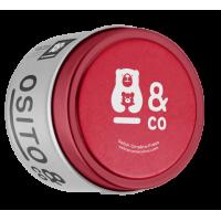 PRÉMIUM GIN-EPER ízű alkoholos gumicukor 100db
