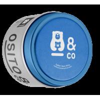 PRÉMIUM RUM-ANANÁSZ ízű alkoholos gumicukor 100db
