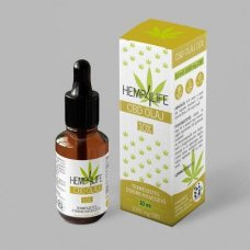 Hemp4Life CBD olaj 10% - 10 ml