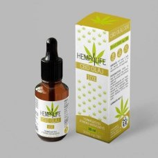 Hemp4Life CBD olaj 10% - 30 ml