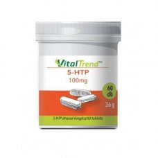 5-HTP (hydroxytryptophan) Tabletta 100mg - 60 db