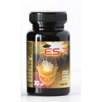 ES 7 Agyserkentő tabletta- 30 db
