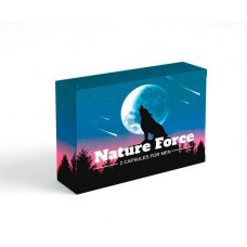Potencianövelő | Nature Force Kapszula Férfiaknak 2db