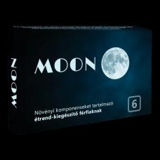 Potencianövelő | Moon Kapszula Férfiaknak 6db