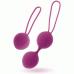 Coverme - 2 részes gésagolyó szett (lila)