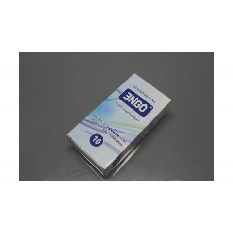 ENGO Extra vékony óvszer 10db