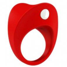 OVO B11 péniszgyűrű - piros