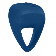 OVO B9 péniszgyűrű - kék