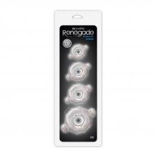 Vital péniszgyűrűk fehér