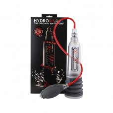BathMate Xtreme Hydromax X30 - hydropumpa szett (áttetsző)