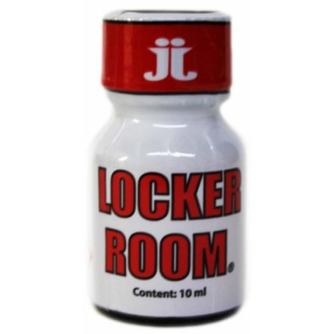 Locker Room aroma 10ml