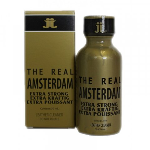 The Real Amsterdam aroma 30ml