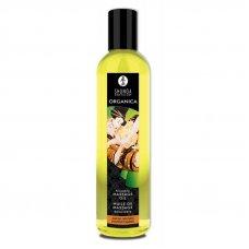 Shunga organikus masszázsolaj - mámorító mandula 250ml
