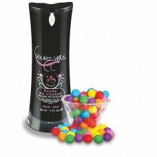 Voulez-Vous - ejakuláció késleltető gél - bubblegum (30ml)