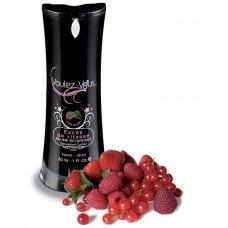 Voulez-Vous - ejakuláció késleltető gél - erdei gyümölcs (30ml)