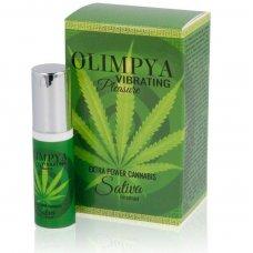 Olympia bizsergető vágykeltő Cannabis Sativa olajjal - 6ml