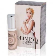 Olimpya uniszex stimuláló olaj (6ml)