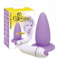 SMILE Boogie - anál vibrátor (lila)