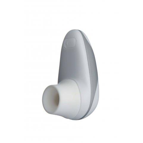 Womanizer Starlet - vízálló mini csiklóizgató (fehér)