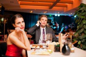 Az örök dilemma: hogy szúrhatjuk el az első randit?