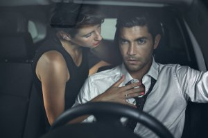 Te is növelheted a szexuális kisugárzásodat - A sármos férfi 4 legfontosabb tulajdonsága