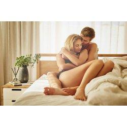 Heti 1,5-2,5 az átlagos mennyiségű szex - ez az egészséges is?