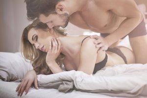 Így segíthetsz egy nőnek ráhangolódni a szexre