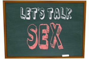 Let's talk about sex – miért olyan nehéz beszélni a szexről?