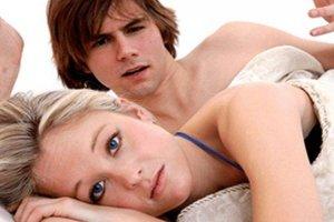 Mitől lehet a nemi vágy csökkenése a nőknél?