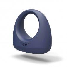 Magic Motion Dante - intelligens péniszgyűrű (kék)