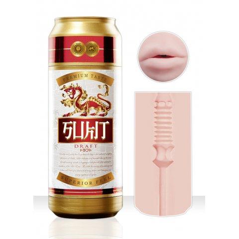Fleshlight Sukit Draft - kényeztető ajkak